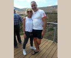 דני ירושלמי תל אביב ואיטה 2014