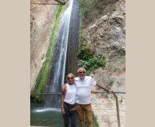 אבי ואיטה אלקבץ 2014