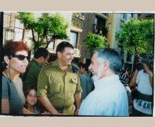 אבי, מיקי ואילנה בראל