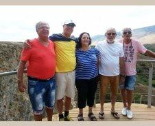 דוד, אבי, כוכבה, אשר וארמונד 2014
