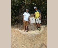 אשר ואבי אלקבץ  2014
