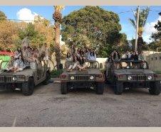 על הנמרים במחנה שרגא