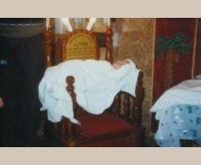 2.2000- בברית של בן גורן